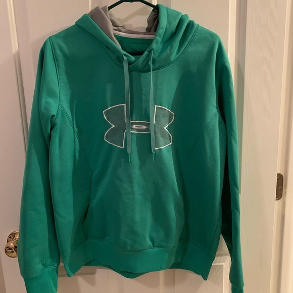 Under Armour Tops - Under Armour hoodie. XL